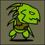 Avatar Caricatura Kroot