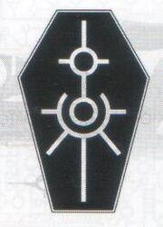 Glifo Dinastia Oroskh Necrones Wikihammer