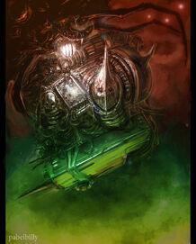 Guardia de la muerte (2)