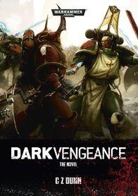 Novela Dark Vengance