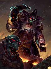 Orkos piratas del vacío