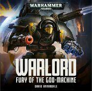 Audio Warlord