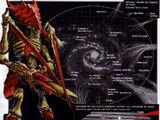 Flota Enjambre Colossus