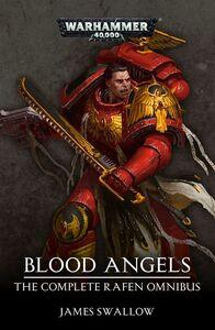Novela Blood Angels Omnibus