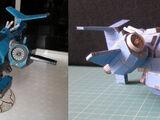 Escenografía: ¿Cómo mejorar un paperhammer?