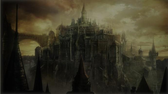 Basílica Negra
