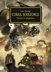 Corax Soulforge Wikihammer 40K