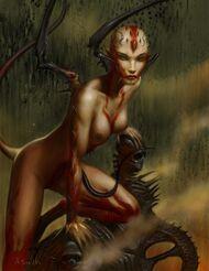 Demonio nueve