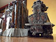 Escenografia Complejo Imperial Abastecimiento Fuel 13i Wikihammer