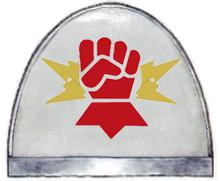 Emblema Excoriadores