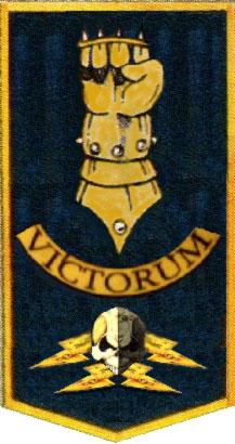 Emblema Legio Victorum