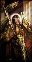 Emperador lamento