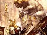 Cruzada de Angevin