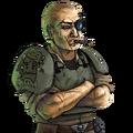 Malborus mascota guardia transparente