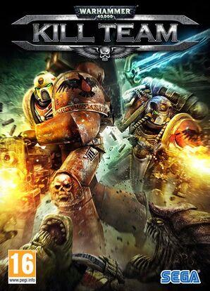 Warhammer 40,000 Kill Team - PC - 1