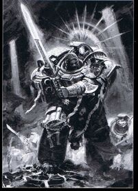 Capitán de los Caballeros Grises