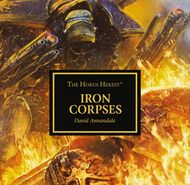 Audio Iron Corpses