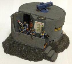 Bunker gi 24