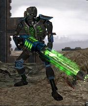 Soldado Necron Soulstorm