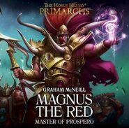 Audio Magnus the Red 01