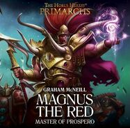 Audio Magnus the Red 01