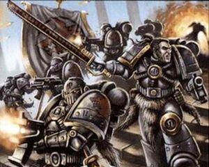 Escuadra de Mando Odin