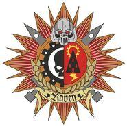 Emblema Casa Raven Caballeros Imperiales