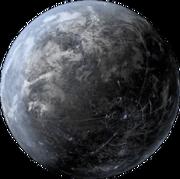 Planeta Meridian
