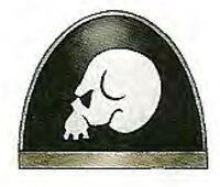 Emblema Despojadores 5ª Edición ilustración