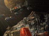 Estación Espacial Imperial