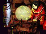 Relato No Oficial Imperio: Hankak: Génesis