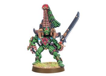 Señor Fénix karandras, el cazador en las sombras