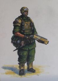 Guardia imperial 27