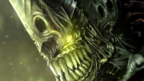 Warhammer 40,000 - Tyranids Tribute-0
