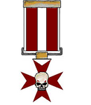 Blooded Cross