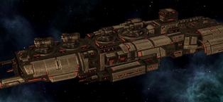 Crucero clase Relampago