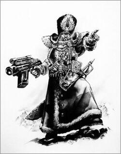 Guardia imperial 48