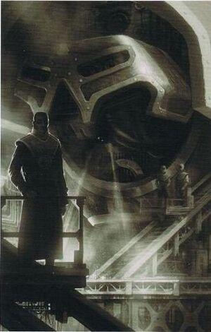 Titán Reaver