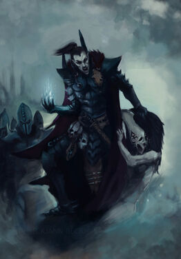 El'Uriaq Wikihammer 40K