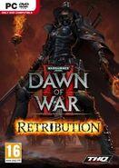Portada Dawn of War II - Retribution