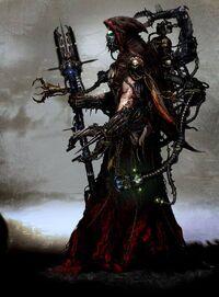 Tecnosacerdote Marte Adeptus Mechanicus Warhammer 40k Wikihammer