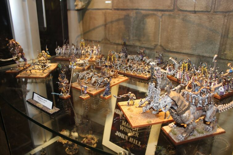 Warhammer World Nottingham Wikihammer 89