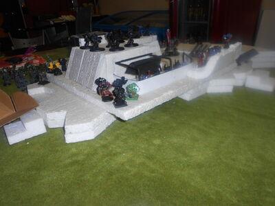 Bastión Puño Imperial 2