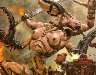 Caos demonio (2)