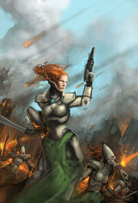 Eldar woman 02 02 copy