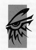 Emblema Mal de Ojo