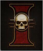 Emblema de la Sagrada Inquisición