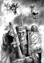Inquisidor Kryptman wikihammer