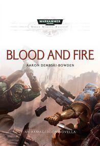 Novela Blood and Fire