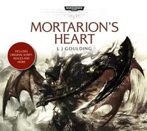 Audio mortarions heart